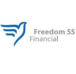 Stephen Cragg - Freedom 55 Financial and London Life Insurance logo