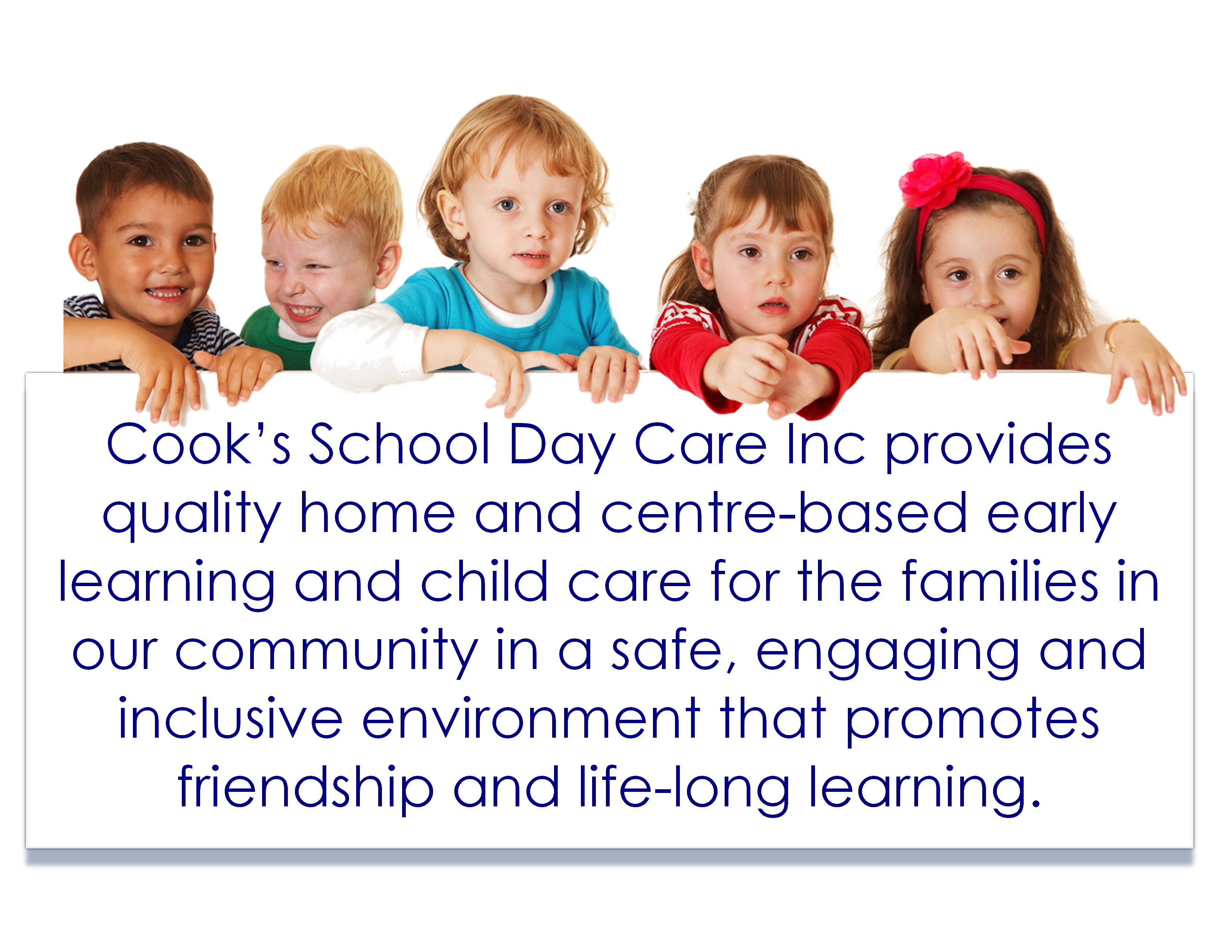 Victoria Park Child Care Centre (Cook's School Day Care Inc.) image 0