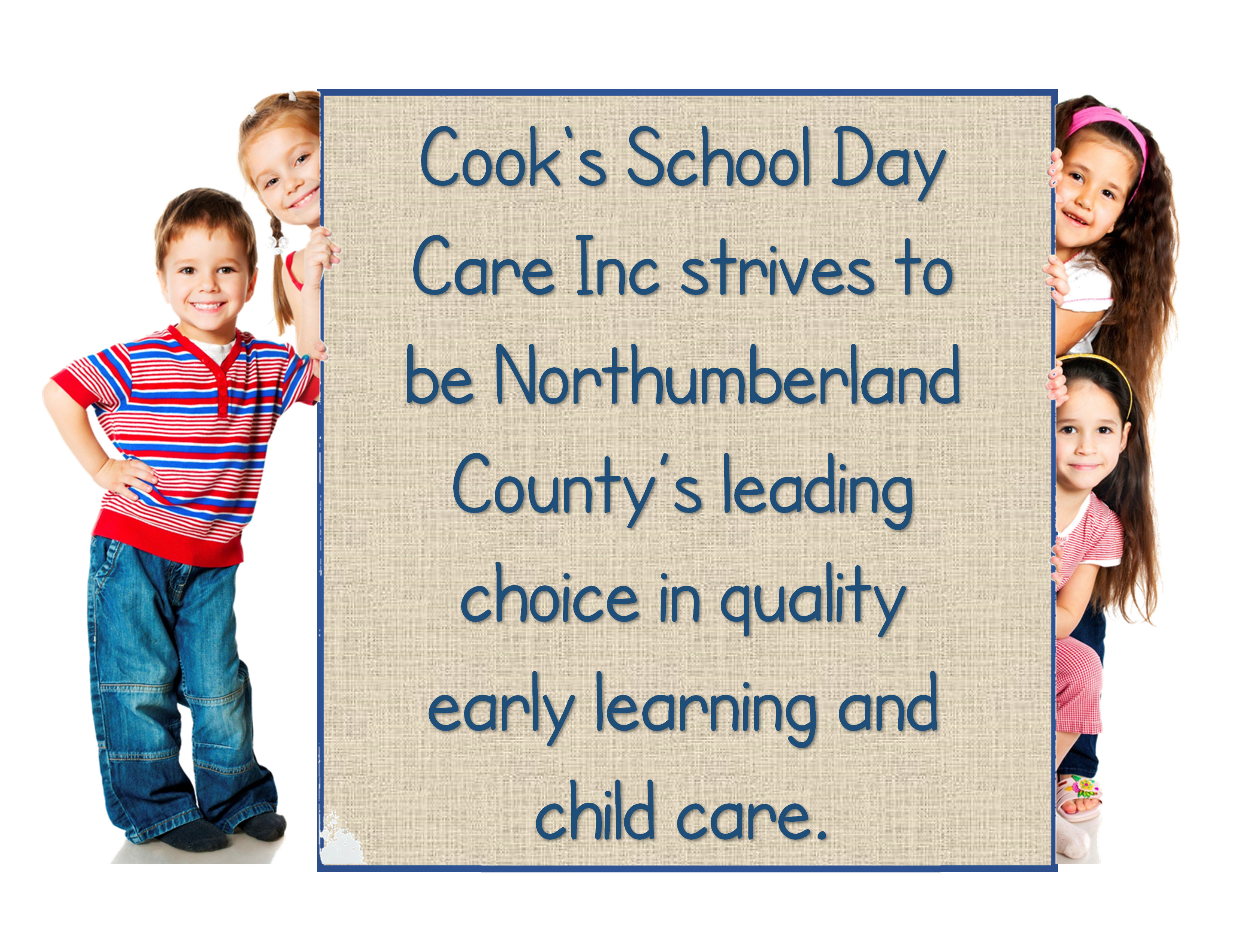Victoria Park Child Care Centre (Cook's School Day Care Inc.) image 3