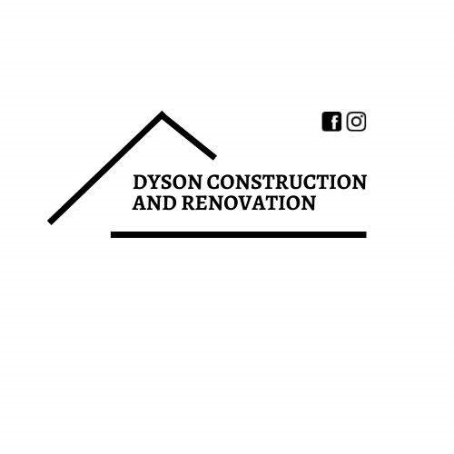 Dyson Construction and Renovation logo
