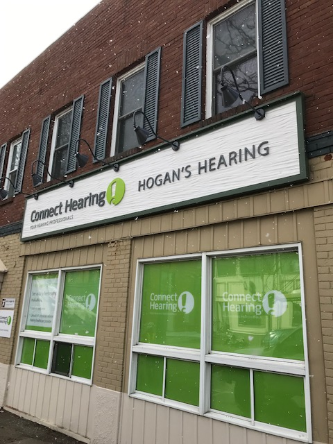 Connect Hearing: Hogan's Hearing image 0