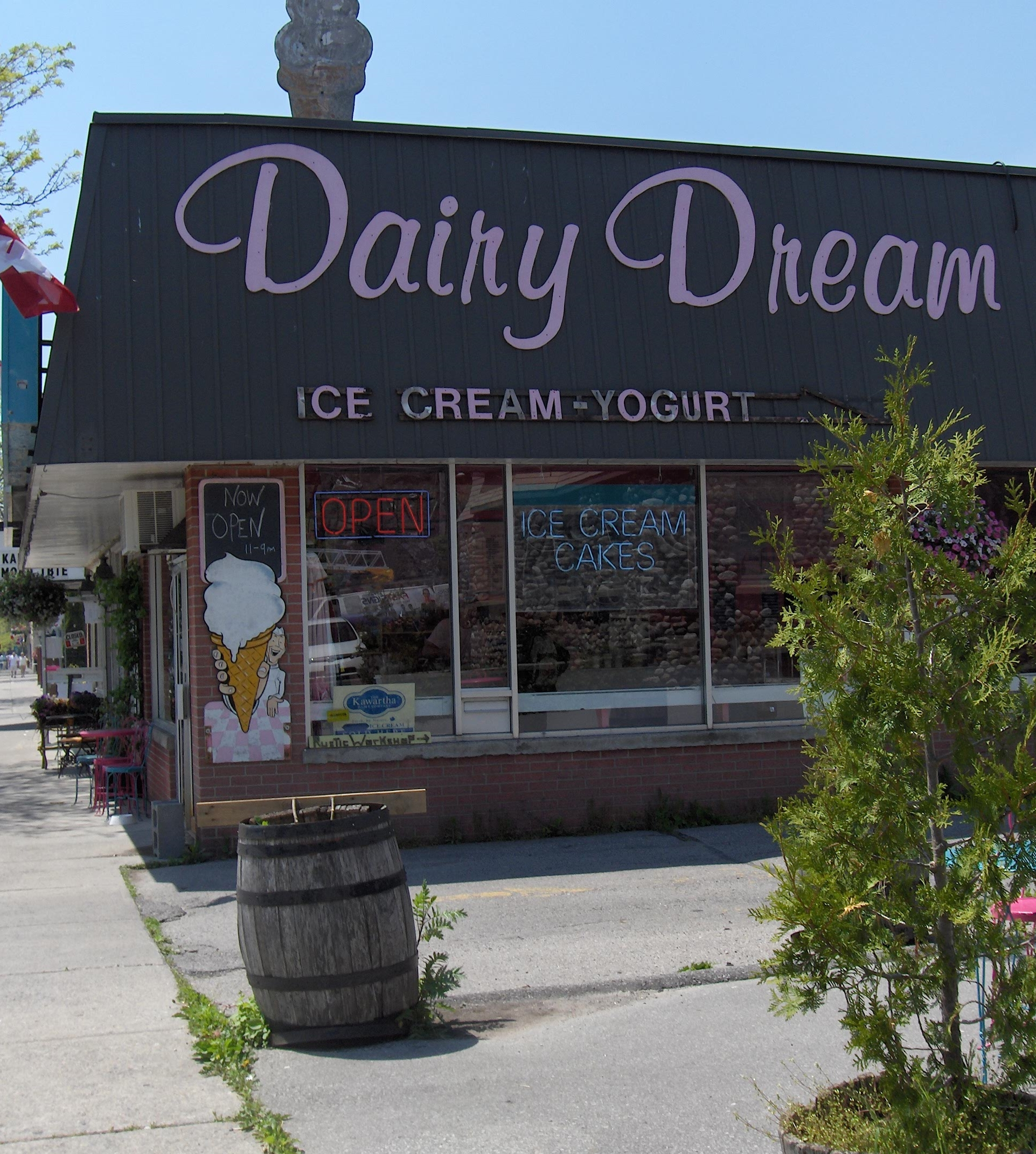 Dairy Dream image 0