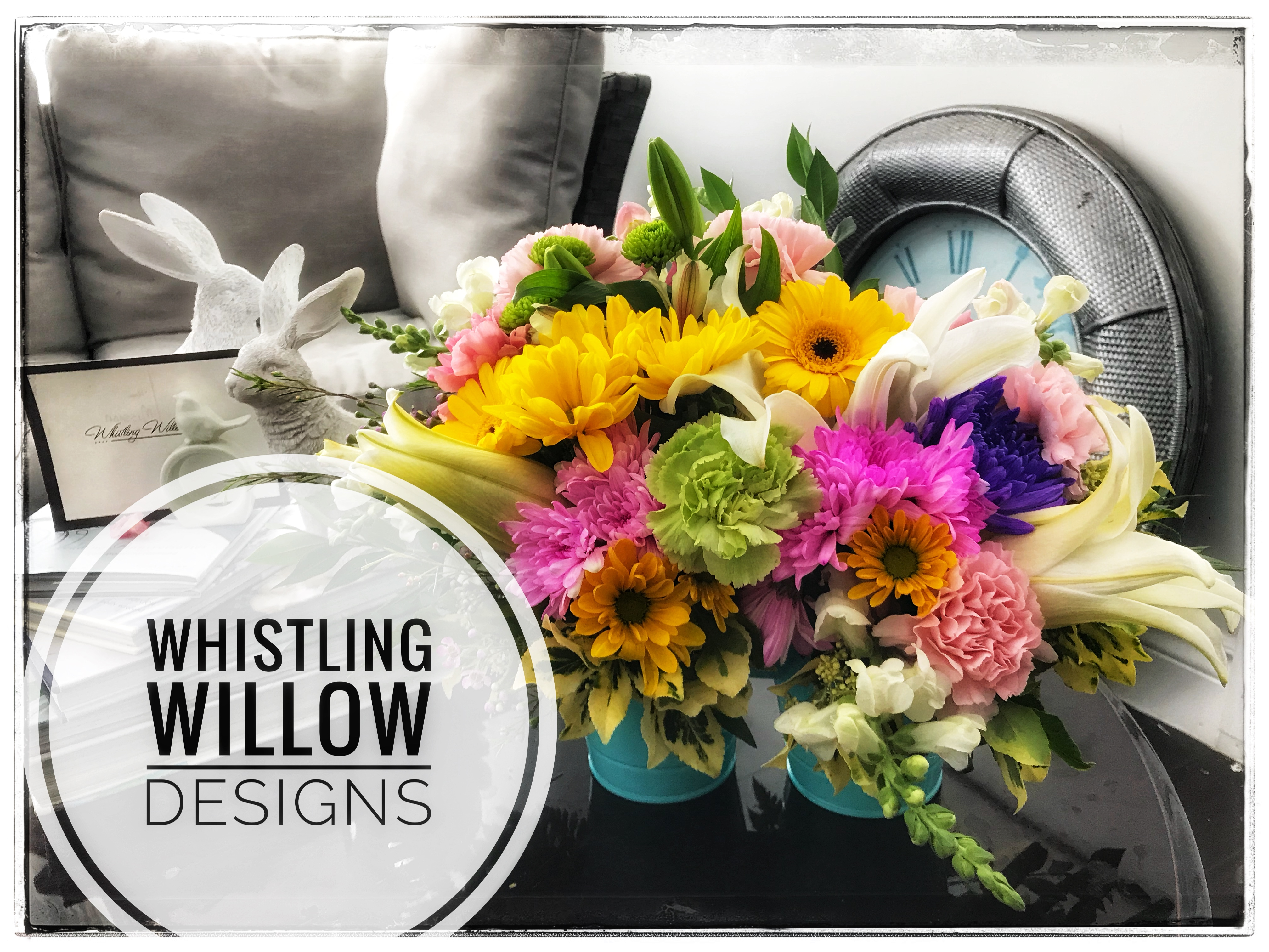 Full size lightbox of Whistling Willow Designs image 0